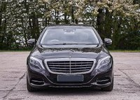 USED 2017 67 MERCEDES-BENZ S CLASS S Class S320 AMG Line LWB Petrol  HUGE SPEC DELIVERY MILES ONLY