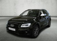USED 2016 AUDI SQ5 3.0 TDI competition quattro 240(326) kW(PS) tiptronic
