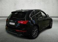USED 2016 AUDI SQ5 3.0 TDI competition quattro 240(326) kW(PS) tiptronic