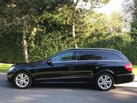 USED 2010 MERCEDES-BENZ E CLASS 2.1 E250 CDI BlueEFFICIENCY Avantgarde 5dr
