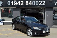 2006 LEXUS IS 2.2 220D 4d 175 BHP £2795.00