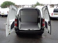 USED 2015 15 CITROEN BERLINGO 1.6 625 LX L1 E-HDI 1d 89 BHP