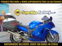 USED 2005 05 HONDA CBR1100XX SUPER BLACKBIRD X-5  GOOD & BAD CREDIT ACCEPTED, OVER 500+ BIKES