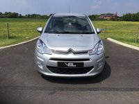 USED 2014 64 CITROEN C3 1.2 VTR PLUS 5d 80 BHP