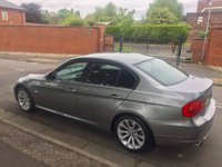 USED 2011 11 BMW 3 SERIES 2.0 320I SE 4d AUTO 168 BHP