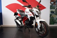 USED 2019 SINNIS RSX125 EFI BRAND NEW  ***FREE DELIVERY WITHIN 60 MILES***COLOURS MIDNIGHT PURPLE OR PEARL WHITE