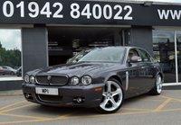 2009 JAGUAR XJ 2.7 V6 SOVEREIGN 4d 204 BHP £8795.00