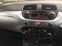 USED 2013 13 FIAT 500 1.2 S 3d 69 BHP