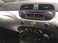 USED 2010 10 FIAT 500 1.4 BY DIESEL 3d 99 BHP