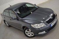 USED 2012 12 SKODA OCTAVIA 1.6 ELEGANCE TDI CR DSG 5d AUTO 103 BHP