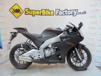 USED 2016 16 APRILIA RS4 50 GOOD & BAD CREDIT ACCEPTED, OVER 500+ BIKES