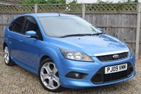 USED 2009 09 FORD FOCUS 1.8 ZETEC S S/S 5d 124 BHP Free 12  month warranty
