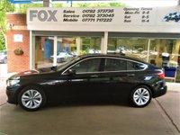 USED 2010 10 BMW 5 SERIES 3.0 530D SE GRAN TURISMO 5d 242 BHP