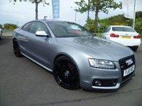 2010 AUDI A5 4.2 S5 FSI QUATTRO 3d 354 BHP £15450.00