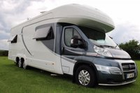 USED 2014 14 FIAT AUTO-TRAIL 3.0 FRONTIER ARAPAHO S-A 1d AUTO 174 BHP