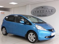 USED 2008 58 HONDA JAZZ 1.3 I-VTEC EX 5d 98 BHP Unbeatable Deal! Full History High Spec With Pan Roof & FSH