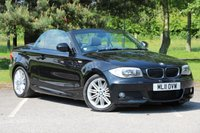 2011 BMW 1 SERIES 2.0 118D M SPORT 2d AUTO 141 BHP £10480.00