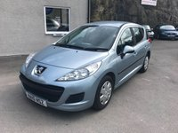 USED 2010 10 PEUGEOT 207 1.6 HDI SW S 5d 90 BHP *1 FORMER KEEPER**£30 ROAD TAX**FULL MOT*