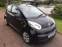 USED 2006 56 CITROEN C1 1.0 AIRPLAY 3d 68 BHP **UNWANTED PART EXCHANGE, SOLD AS SEEN**