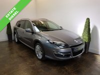 2011 RENAULT LAGUNA 2.0 DYNAMIQUE TOMTOM INITIALE LUXE PACK DCI 5d 150 BHP £4690.00