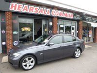 USED 2007 07 BMW 3 SERIES 2.0 320I ES 4d 148 BHP