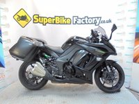 USED 2016 16 KAWASAKI Z1000SX MFF ABS  GOOD & BAD CREDIT ACCEPTED, OVER 500+ BIKES