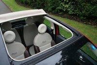 USED 2010 60 FIAT 500 1.4 C LOUNGE DUALOGIC 3d AUTO 99 BHP