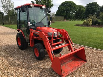 View our KUBOTA ALL MODELS