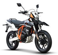 USED 2019 SINNIS Apache SMR NEW MODEL ***FREE DELIVERY WITHIN 60 MILES***COLOURS BLACK OR ORANGE***