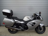 USED 2011 60 TRIUMPH SPRINT Sprint GT 1050 ABS