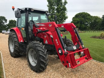 View our MASSEY FERGUSON ALL MODELS