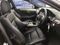 USED 2012 MERCEDES-BENZ E CLASS 2.1 E250 CDI BLUEEFFICIENCY SPORT 4d AUTO 204 BHP