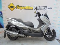 USED 2014 14 KAWASAKI J300 SC 300 AEF  GOOD & BAD CREDIT ACCEPTED, OVER 500+ BIKES