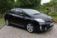 2014 TOYOTA PRIUS 1.8 T4 VVT-I 5d AUTO 136 BHP £13950.00