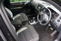 USED 2015 15 VOLKSWAGEN TIGUAN 2.0 R LINE TDI BLUEMOTION TECH 4MOTION DSG 5d AUTO 175 BHP