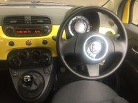 USED 2008 08 FIAT 500 1.2 POP 3d 69 BHP