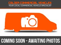 USED 2014 64 RENAULT TRAFIC 1.6 LL29 BUSINESS DCI S/R P/V 1d 115 BHP