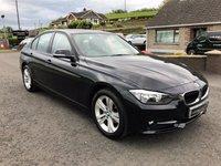 2014 BMW 3 SERIES 2.0 SPORT 4d 141 BHP £14795.00