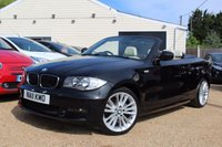 USED 2011 11 BMW 1 SERIES 2.0 118I SPORT 2d 141 BHP Leather Seats, Heated Seats & more