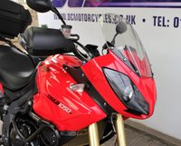 USED 2012 61 TRIUMPH TIGER 1050  ABS Full Service History, SW Motech Engine Bars, Nissin Radial Brakes with ABS, Oxford Heated Grips with Handguards, TomTom Sat Nav, Full Colour Coded Luggage, LED Rear Light, Beowulf Radiator & Oil Cooler Guards, Pilot Road 4 Tyres