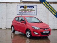 USED 2012 62 HYUNDAI I20 1.2 ACTIVE 3d 84 BHP Dealer History HPI Clear 0% Deposit Finance Available