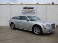 USED 2007 07 CHRYSLER 300C 3.0 CRD 5d AUTO 215 BHP Full Service History HPI Clear 0% Deposit Finance Available