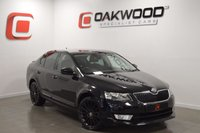USED 2014 64 SKODA OCTAVIA 1.6 BLACK EDITION TDI CR DSG 5d AUTO 104 BHP **FREE ROAD TAX**