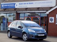 USED 2013 13 CITROEN C4 PICASSO 1.6 PLATINUM HDI 5d 110 BHP *ONLY 9.9% APR with FREE Servicing*