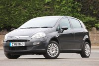 USED 2011 61 FIAT PUNTO EVO 1.2 ACTIVE 5d 68 BHP Low Insurance, Ideal 1'st Car