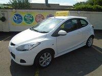 2009 MAZDA 2 1.3 TS2 3d 84 BHP £3999.00
