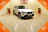 USED 2010 60 BMW X1 2.0 XDRIVE20D SE 5d AUTO 174 BHP 1 PREV OWNER + S/H