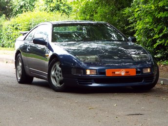 View our NISSAN 300 ZX