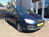 2005 FORD C-MAX