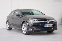 USED 2007 57 VAUXHALL ASTRA 1.8 i 16v SRi Sport Hatch 3dr MAY 2018 MOT | VAUXHALL SERVICE HISTORY| £96.35 A MONTH